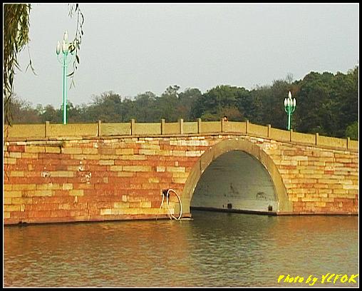 杭州 西湖 (其他景點) - 224 (北山路 白堤結束點 西冷橋)
