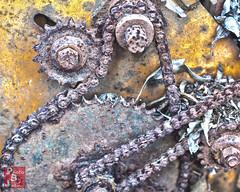 Don't yank my chain