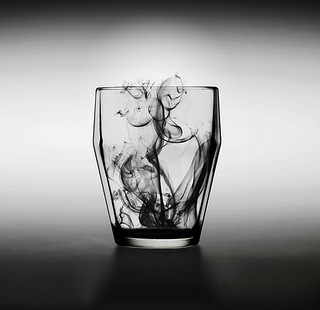 smoke glass