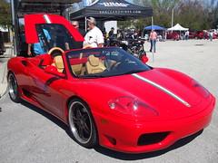 race car, automobile, automotive exterior, vehicle, performance car, automotive design, ferrari 360, ferrari s.p.a., land vehicle, luxury vehicle, supercar, sports car,