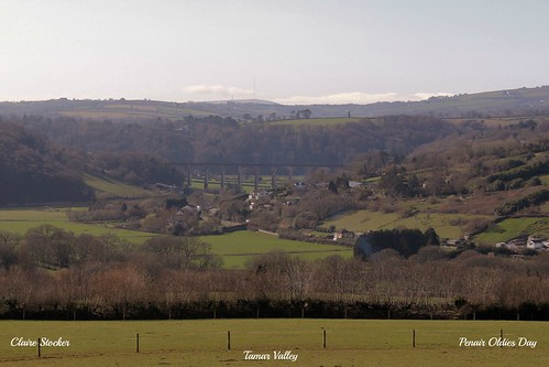 Tamar Valley by www.stockerimages.blogspot.co.uk