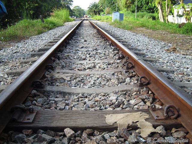 KTM Railway Track 01
