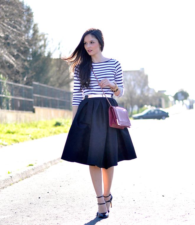 Midi Skirt_05