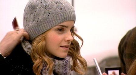 Hermione Hat #2