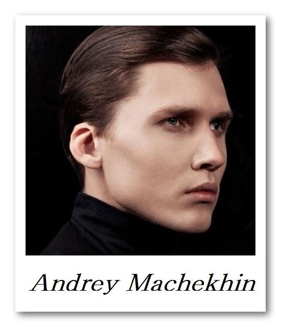 ACTIVA_Andrey Machekhin