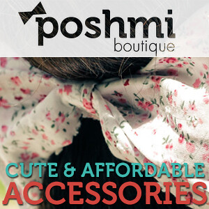 Poshmi | Cute & Affordable Accessories