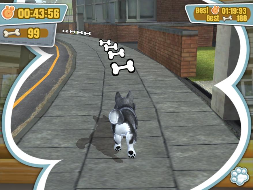 Pets screen 1
