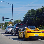 Waukegan Illinois McLaren 12C Spider
