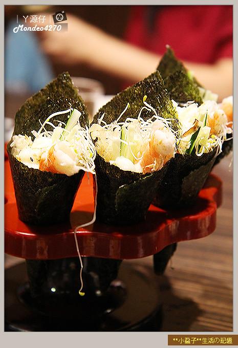 櫻日本料理18