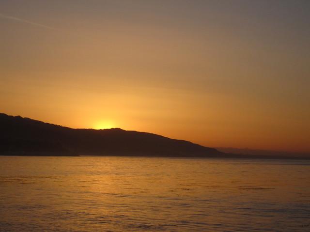 good morning, Malibu