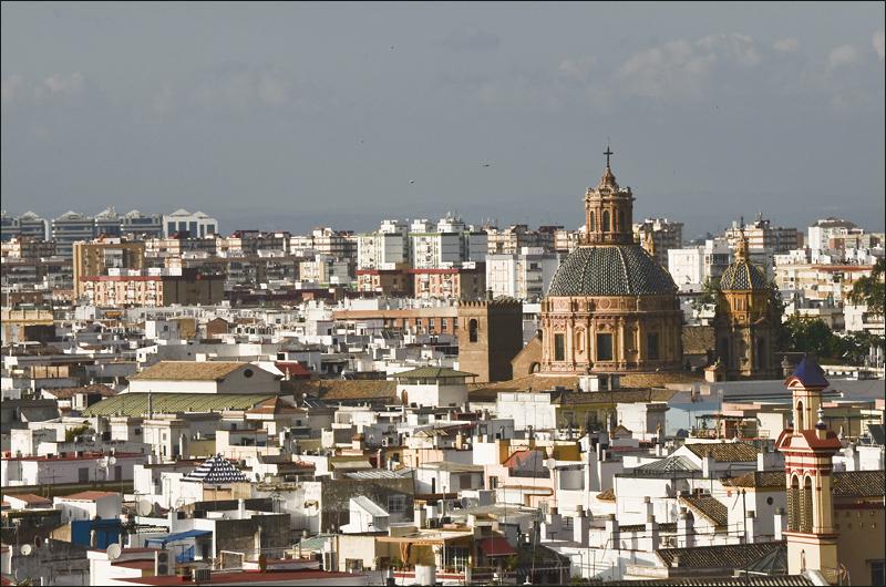 Андалусия, версия 2014 обновлённая