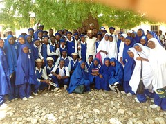 10 Gombe High School