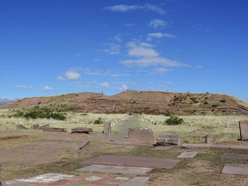 tiwanaku 55