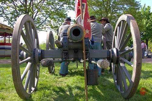 Civil War Days, Naper Settlement, IL