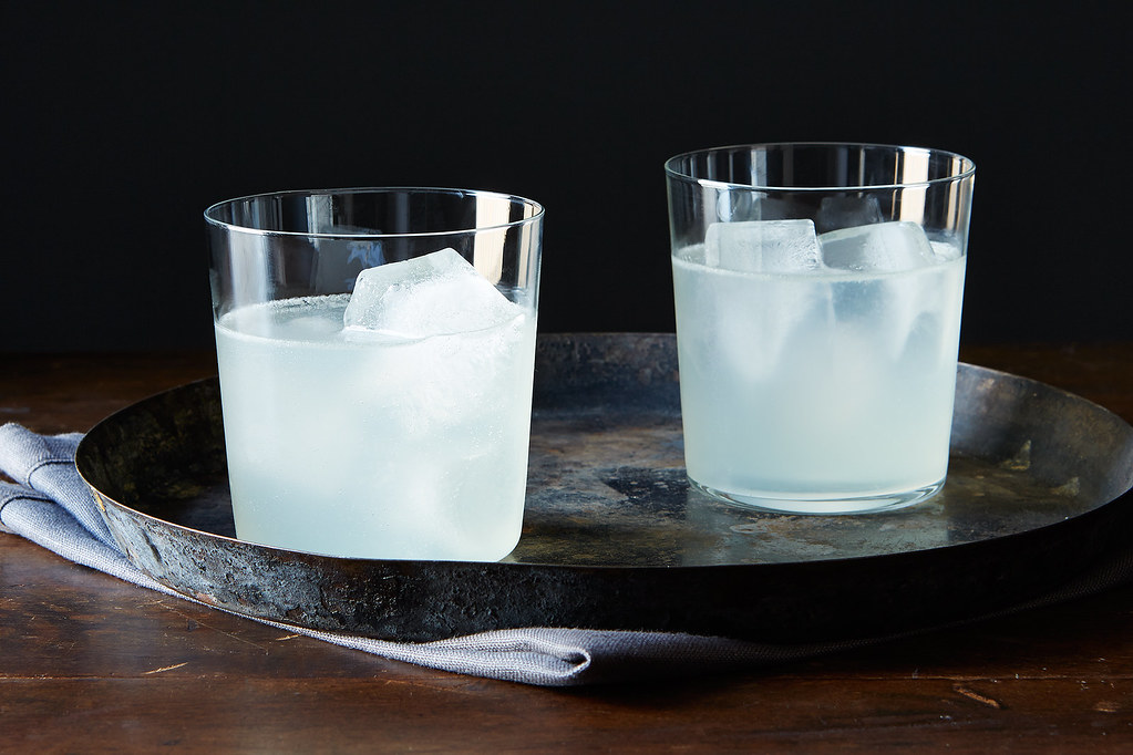 How to Make a Tom Collins from Food52