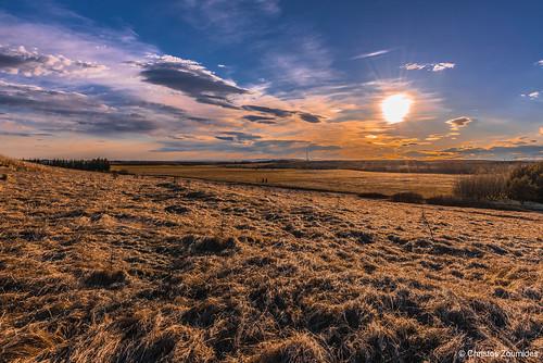 sunset sun volcano iceland mt midnight midnightsun hekla selfoss stratovolcano gunnarsholt mthekla arnessysla heklavolcano