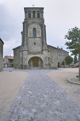 Marols (Loire) - Photo of Saint-Nizier-de-Fornas