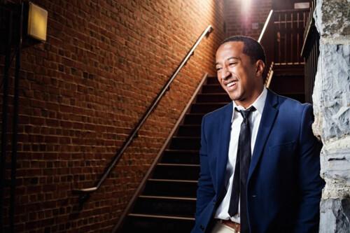 Mark G. Meadows. Photo courtesy of FONA