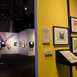 Mon, 06/15/2015 - 8:32am - Opening of What's Up, Doc? The Animation Art of Chuck Jones at the EMP Museum on Saturday, June 13, 2015, Photos by Brady Harvey