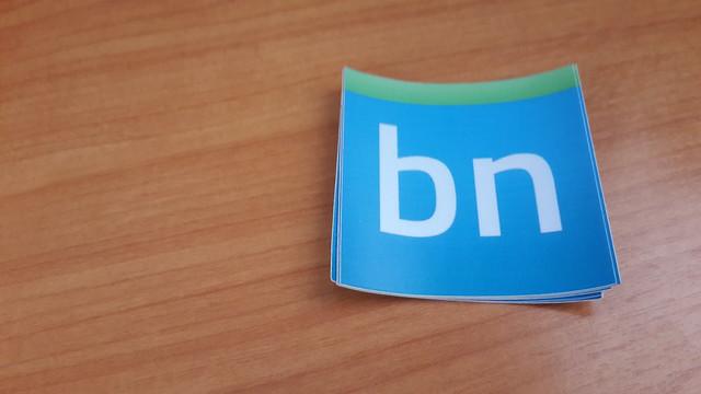 Blognone Stickers