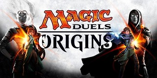 Magic Duels Origins Released on Steam Today | by BagoGames
