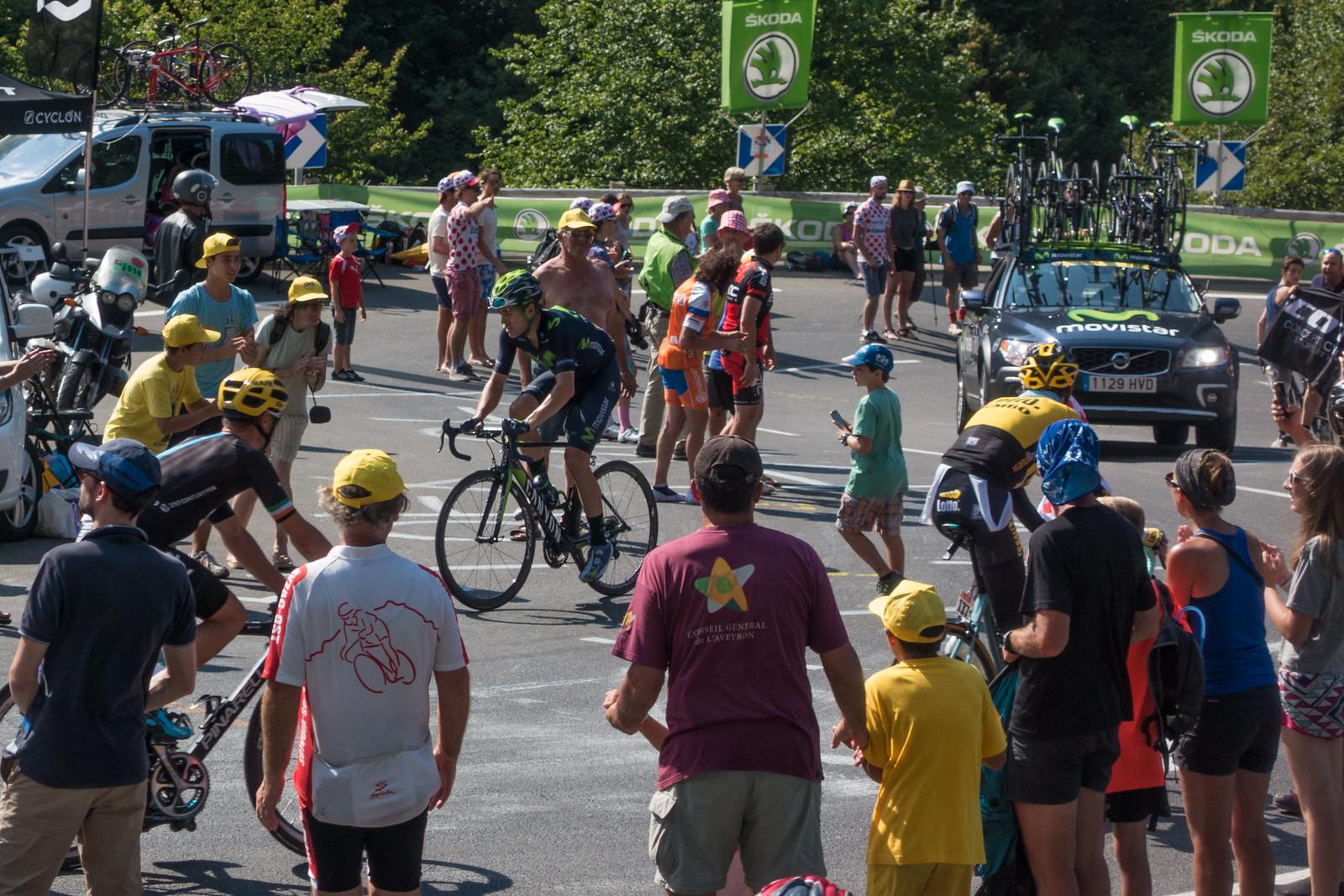 Tour de France 2015 - Stage 11-32