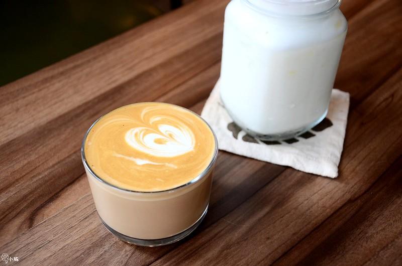 莫爾本布蕾斯咖啡廳板橋府中早午餐推薦不限時Melbourne Press  Cafe(13)