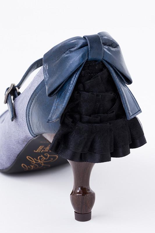 Kuroshitsuji Releases Second Ladies Footwear Line