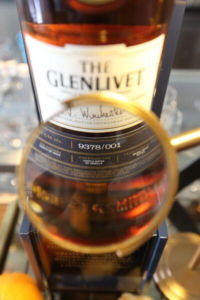 Glenlivet  5