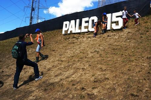 Paléo Festival Nyon 2015