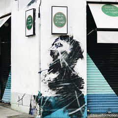 #streetart #art #madrid #visitmadrid #visitamadrid #wanderlust #igmadrid #igespaña #españa #vsco #vscocam #streetartistry #guardiantravelsnaps #guardiancities #capital #streetphotography #citytrip #iphone7plus #shadows #photography