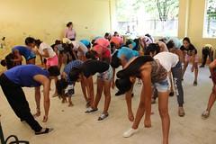 Talleres Vacacionales acogen a más de 700 niños de Chone