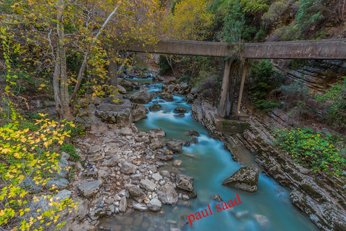 longexposure lebanon kartaba qartaba jbeil river water nature landscape green nikon wideangle trees janne