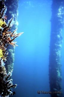 Underwater Observatory, Busselton Jetty