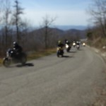 3° MotoTour delle donne #41