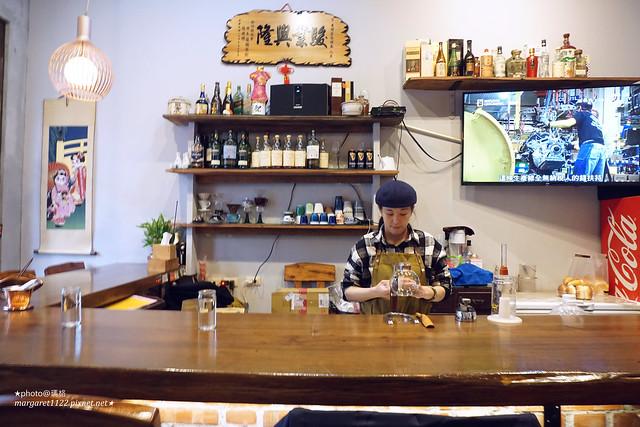 【新竹】東驛客棧咖啡