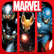 Marvel Entertainment - Marvel Comics