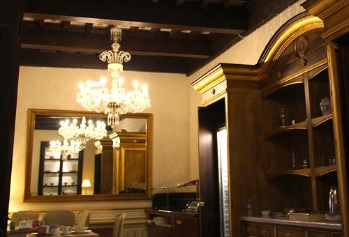 Hotel Casa 1800