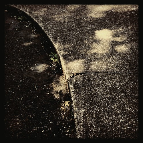 walk by Nature Morte