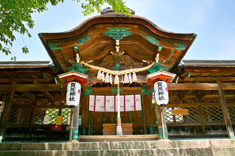 賀茂神社 #2