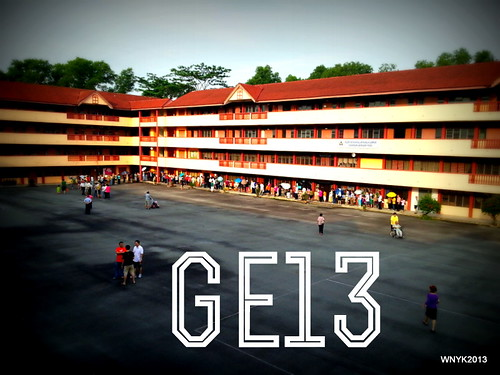 GE13 by williamnyk