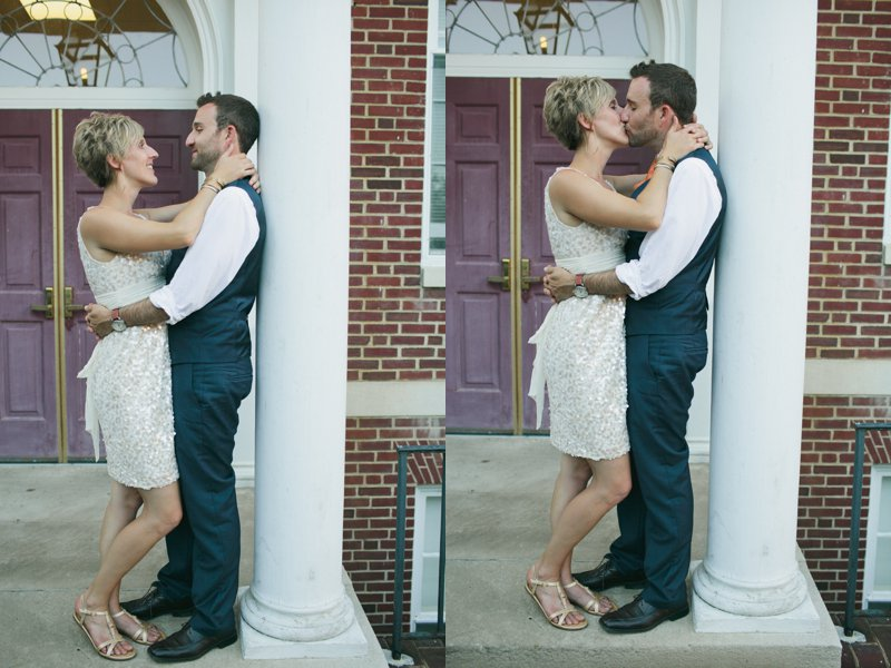 st. james school hagerstown, md wedding