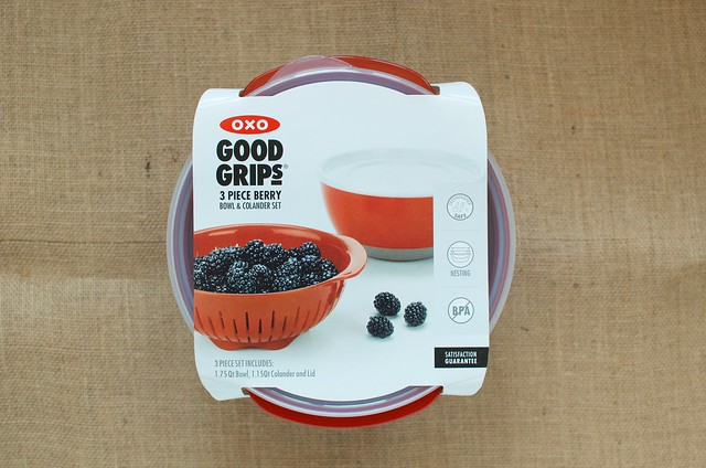 OXO 3-piece Berry Set