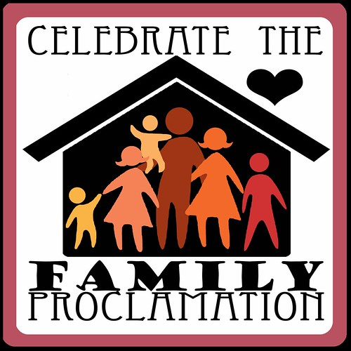 Family Proclamation