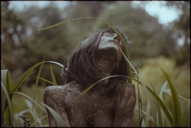 ellen rogers - New colour film website