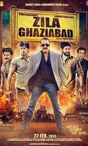 Phim Cuộc Chiến Ghaziabad