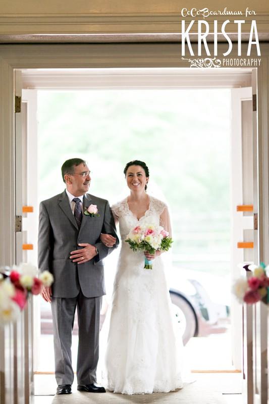 Wayside Inn Wedding