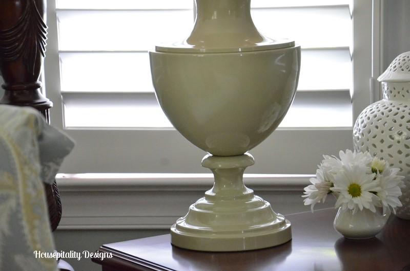 Martha Stewart lamp