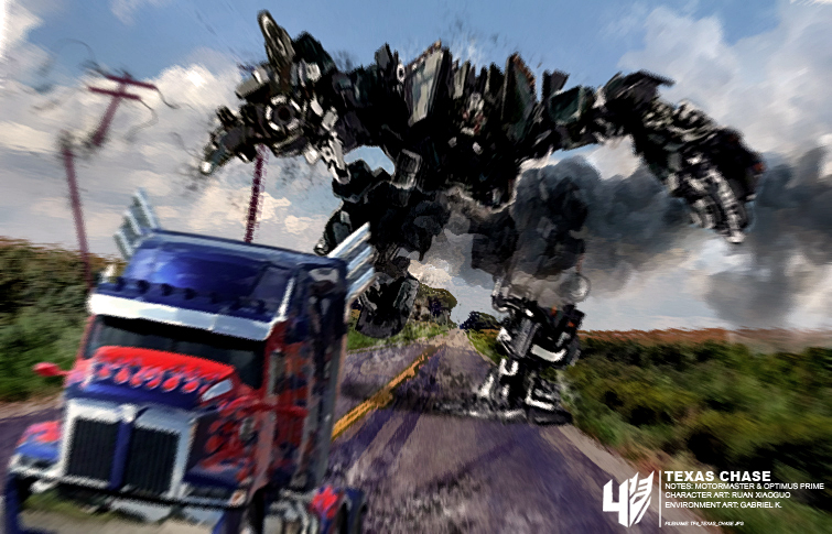 my pc defender: Transformers 4 : New Autobot and ...