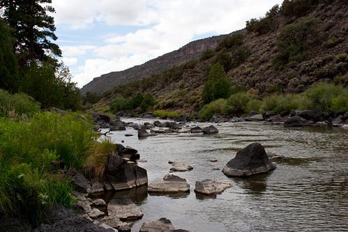 camping redriver riogrande wildrivers